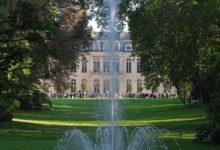 Photo of Voici combien le confinement a coûté à l'Élysée et l'Assemblée
