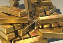 Photo of Combien d'or la Banque de France stocke-t-elle?